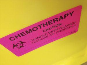 chemo brain chemotherapy